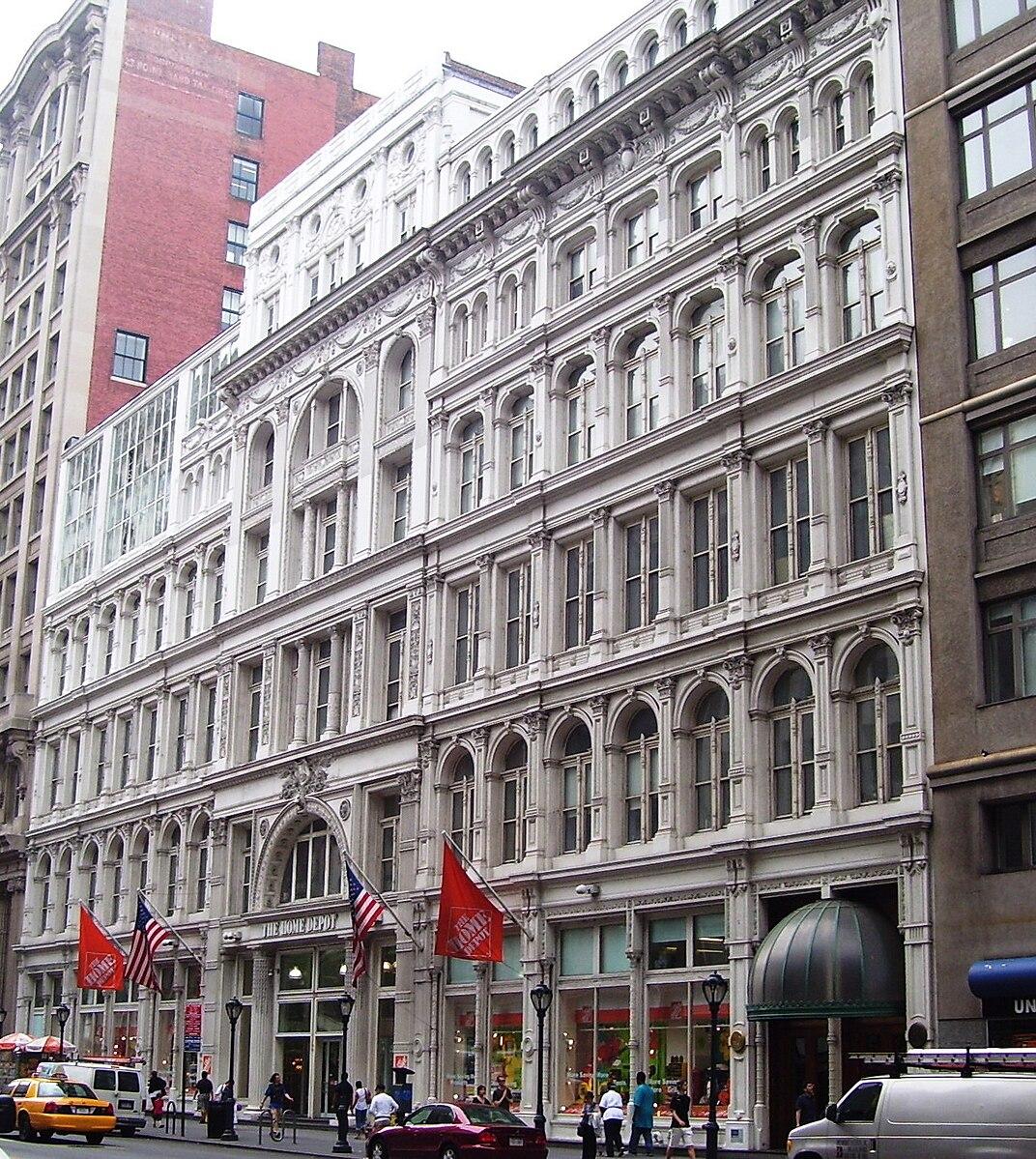 york citys buildings department - HD1072×1199