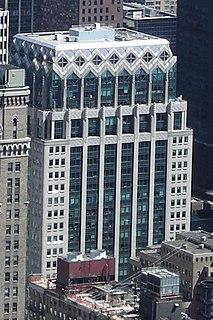 450 Lexington Avenue skyscraper in New York City