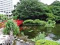 4 Kioichō, Chiyoda-ku, Tōkyō-to 102-0094, Japan - panoramio - MAKIKO OMOKAWA (9).jpg