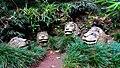 4 lions, Jardim Tropical (Monte, Funchal) (24245465478).jpg