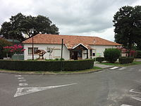 5094-Mairie de Pouydesseaux.JPG