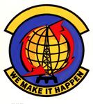 509 Communications Sq emblem.png