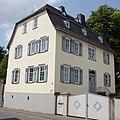 51269 Kirberg, Burgstraße 42 Evangelisches Pfarrhaus.JPG