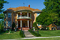562 W Park St., Olathe, KS Franklin R. Lanter House.jpg