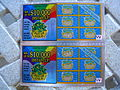 5 Year Anniversary California Lottery Tickets.jpg