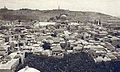 601 - Jerusalem and the Mount of Olives.JPG