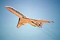 61cs - Albanian Airlines Tupolev 134; LZ-TUJ@ZRH; 25.06.1999 (5683072670).jpg