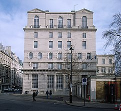 67-68 Pall Mall, Londres