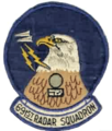 691st Radar Squadron - Emblem.png