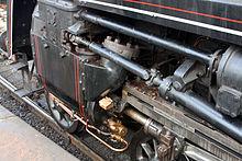 Caprotti valve gear | Revolvy