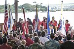 74th Anniversary Pearl Harbor Day Commemoration honors fallen heroes 151207-F-AD344-108.jpg