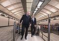 86th Street Second Av. Subway Station Unveiled (31863534092).jpg