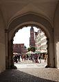 8732vik Gdańsk - zabytkowa zabudowa. Foto Barbara Maliszewska.jpg