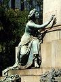 8829 - Milano - Monumento a Cavour (1865) - Foto Giovanni Dall'Orto, 13-Sept-2007.jpg