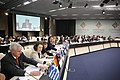 8th ASEM Culture Ministers' Meeting Roundtable (39655603045).jpg