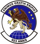 923 Aircraft Maintenance Sq emblem.png