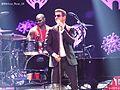 93.3 FLZ Jingle Ball Tampa Florida IMG 6534 (11490090615).jpg