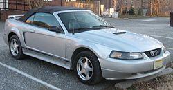 Ford Mustang - Wikipedia, la enciclopedia libre