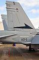 A21-5 McDonnell Douglas F-A-18A Hornet RAAF (6485823211).jpg