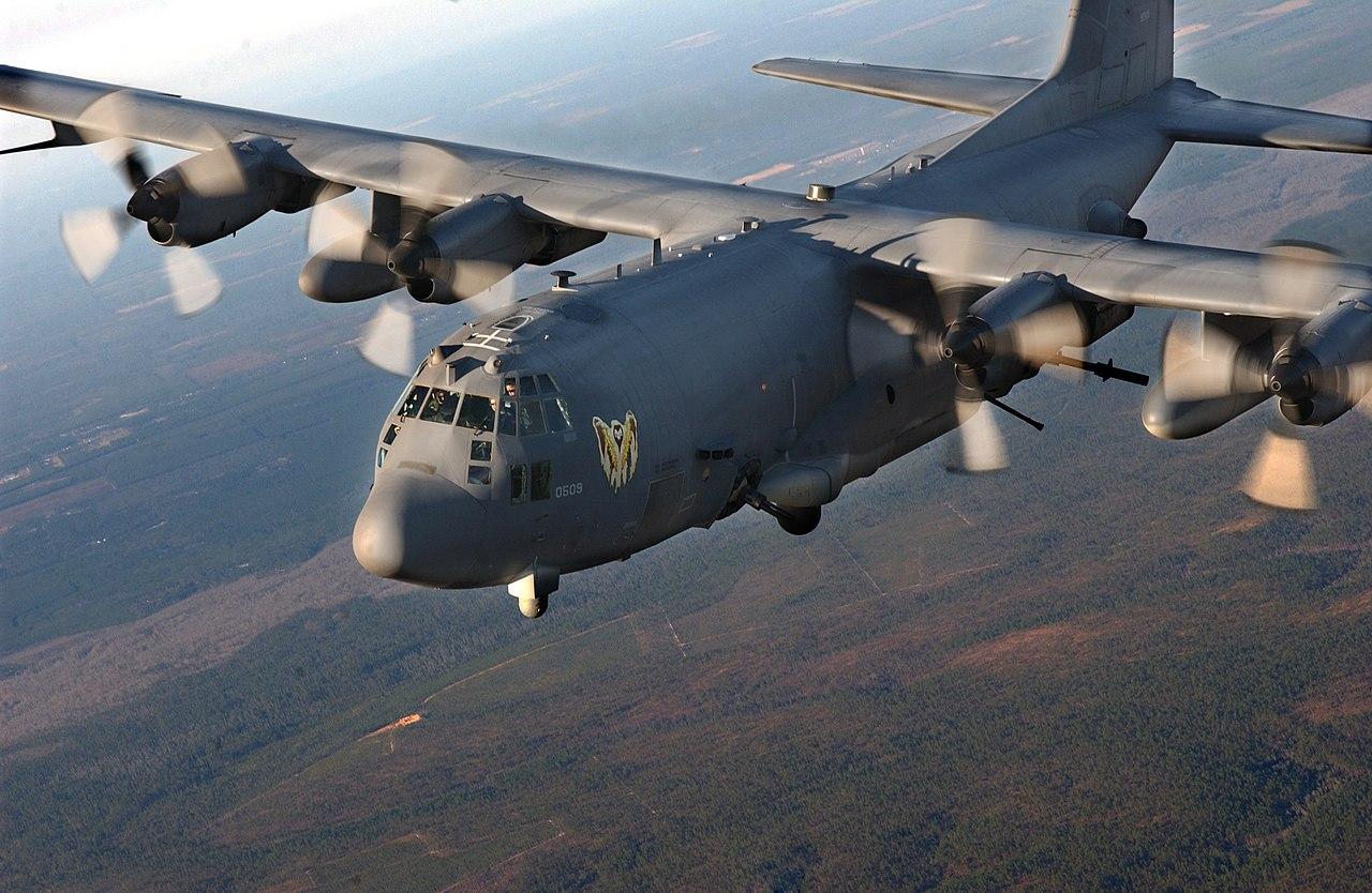 Αποτέλεσμα εικόνας για AC-130