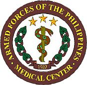 Armed Forces of the Philippines Medical Center - Wikipedia