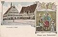 AK - Neumarkt - Gasthaus zum fröhlichen Türken - 1908.jpg