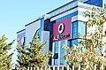 ALBtelecom Headquarters - Kashar, Tiranë, Albania.jpg