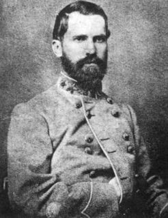 Abner Monroe Perrin Confederate Army general
