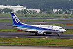 ANA Wings Boeing 737-54K (JA303K-28991-3017) (19944192424).jpg