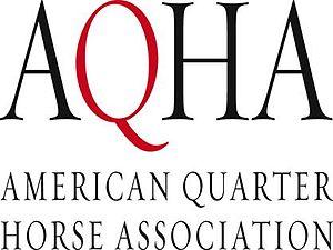 American Quarter Horse Association - American Quarter Horse Association logo