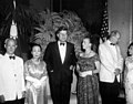 AR6721-E. Dinner in Honor of President John F. Kennedy Given by Chen Cheng, Vice President of the Republic of China.jpg