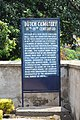 ASI Signage - Dutch Cemetery - Chinsurah - Hooghly 2017-05-14 8566.JPG