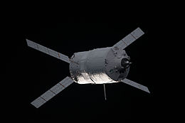 ATV-3 approaches the International Space Station 3.jpg