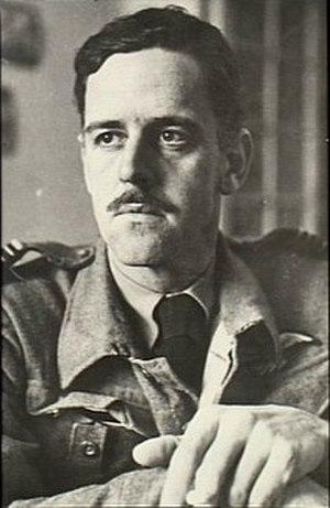Clive Caldwell - Clive Caldwell c. 1942