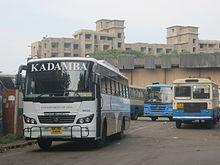 Kadamba Transport Corporation - Wikipedia