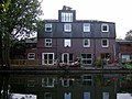 A canalside residence - geograph.org.uk - 1536756.jpg