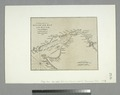 A chart of Delaware Bay and River - from the original by Mr. Fisher of Philadelphia, 1776. NYPL1253194.tiff