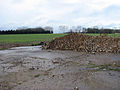 A heap of rubble - geograph.org.uk - 1127136.jpg