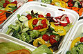 A salad that will be served to a detainee at the U.S. detention facility at Guantanamo Bay, Cuba.jpg