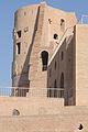 A tower at the Citadel of Herat in Herat, Afghanistan, Dec 111231-F-WU507-159.jpg