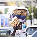 A woman selling eggs on the streets of Lagos.jpg