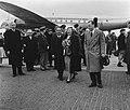 Aankomst Koninklijk paar uit Amerika op Schiphol, Bestanddeelnr 905-0843.jpg