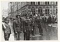 Aankomst Oberbefehlshaber der Wehrmacht F. Christiansen NSB (serietitel), NG-2007-35-132.jpg