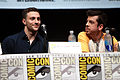 Aaron Taylor-Johnson & Christopher Mintz-Plasse.jpg