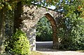 Abbaye Notre-Dame de Melleray (portail) - La Meilleraye-de-Bretagne.jpg