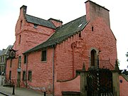 Abbots' House Heritage Centre, Dunfermline