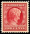 Abraham Lincoln2 1909 Issue-2c.jpg