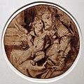 Abraham bloemaert, venere e cupido, 1590 ca.jpg