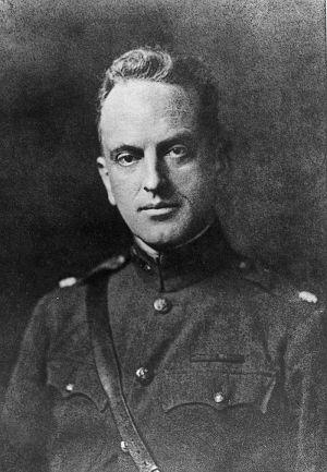A. Piatt Andrew - Lt. Col. A. Piatt Andrew Jr.