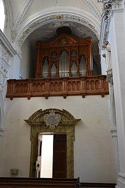 Abtei Marienberg Stiftskirche Interior 09.jpg